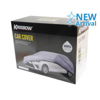 KRISBOW COVER MOBIL POLIESTER SMALL MPV