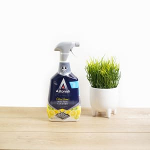 ASTONISH CAIRAN PEMBERSIH DAPUR CITRUS GROVE 750 ML