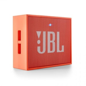 JBL GO SPEAKER BLUETOOTH PORTABEL- ORANYE