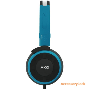 AKG ON-EAR HEADPHONE Y30- BIRU