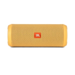 JBL FLIP 3 SPEAKER BLUETOOTH PORTABEL- KUNING