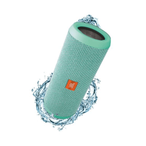 JBL FLIP 3 SPEAKER BLUETOOTH PORTABEL- HIJAU