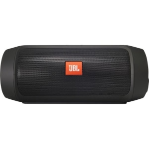 JBL FLIP 3 SPEAKER BLUETOOTH PORTABEL - HITAM