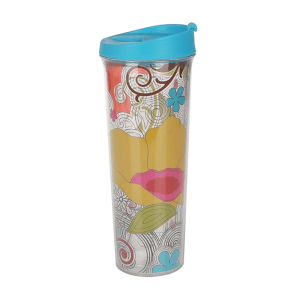 NEOFLAM FRENCH BULL TUMBLER DELIGHT 700ML