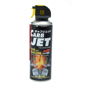 SOFT 99 CARBURATOR JET