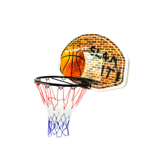 PAPAN BASKET ANAK