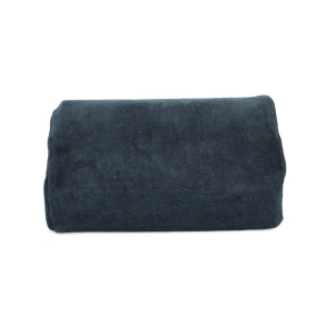 TRANSTEK BANTAL MEMORY FOAM - HITAM