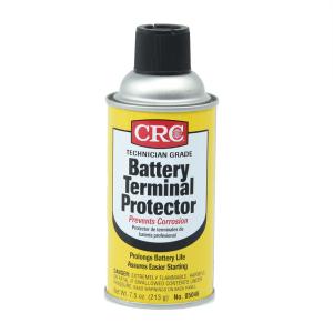 CRC BATTERY TERMINAL PROTECTOR - 7.5 OZ