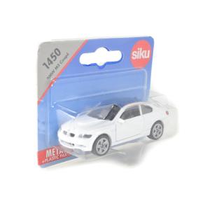 SIKU MOBIL DIECAST BMW M3 COUPE