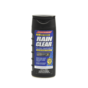 GLASS SCIENCE RAIN CLEAR GEL 135 ML