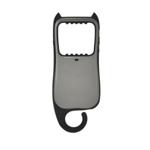 MYCAT SARUNG IPHONE 6 - PERAK