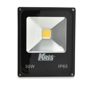 KRIS LAMPU SOROT LED TALL 30W COB 120D 2700K