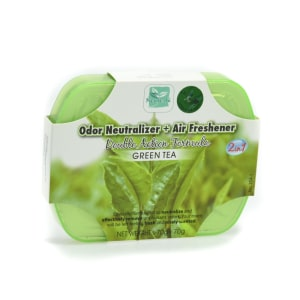 NEUSENSE GREEN TEA PENGHARUM RUANGAN & PENETRAL BAU