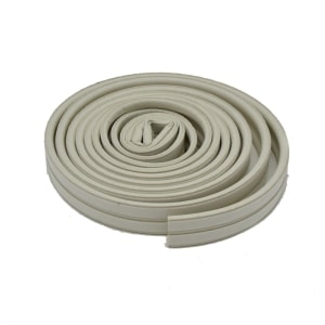 WEATHER STRIP 5,5 MM X 9,5 MM X 5 M