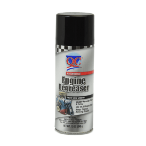 QC ENGINE DEGREASER - 354.9 ML