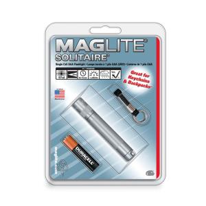 MAGLITE SENTER HANGPACK SOLITAIRE - ABU ABU