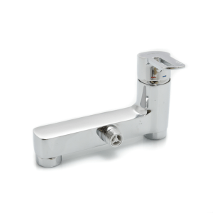 NOBILI SHOWER MIXER - KROM