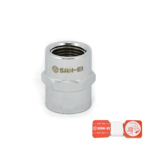 SAN-EI SOCKET 1/2 INC PT21