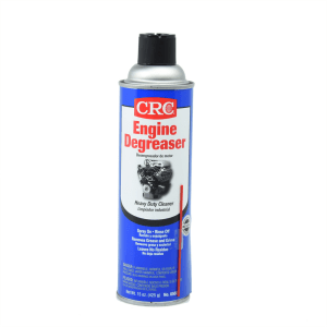 CRC ENGINE DEGREASER - 15 OZ