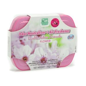 NEUSENSE FLOWER PENGHARUM RUANGAN & PENETRAL BAU
