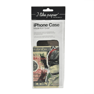 SARUNG IPHONE 5/ 5S/ 5C THE DARK NIGHT