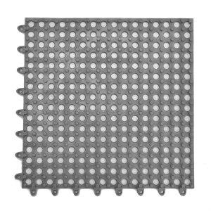 KRISBOW TILE DECK 30X30 CM - ABU ABU