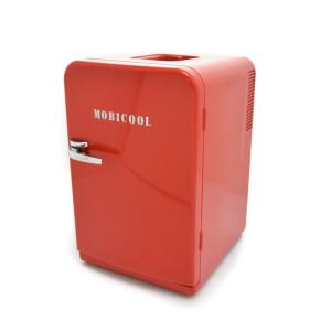 MOBICOOL BOX PENDINGIN DAN PENGHANGAT PORTABEL F15 - MERAH