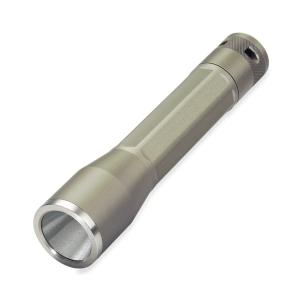 INOVA SENTER LED XO3 143 LUMEN - TITANIUM
