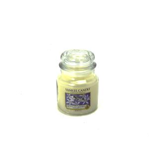 YANKEE MIDNIGHT JASMINE CANDLE JAR 411 GR