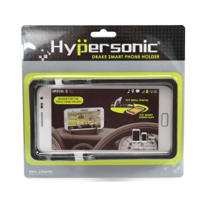 HYPERSONIC HOLDER SMARTPHONE HP2745-3-H - HITAM