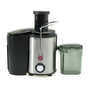 KRIS JUICE EXTRACTOR POWER - SILVER/HITAM