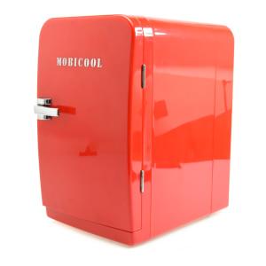 MOBICOOL BOX PENDINGIN DAN PENGHANGAT PORTABEL F05 - MERAH