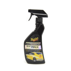 MEGUIARS ULTIMATE QUIK WAX - 450 ML