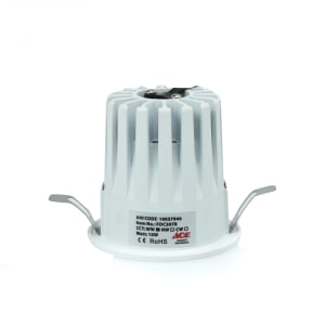 LAMPU LED FIX REFLECT 10W 24D 3000K