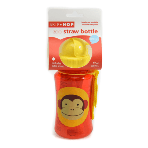 SKIP HOP BOTOL AIR ZOO MONKEY SH252303