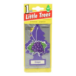 LITTLE TREES PENGHARUM MOBIL - GRAPE