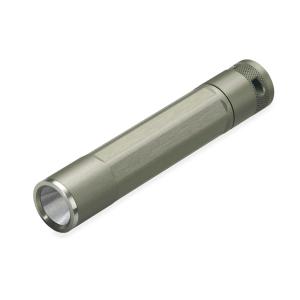 INOVA SENTER LED X1 80 LUMEN - TITANIUM