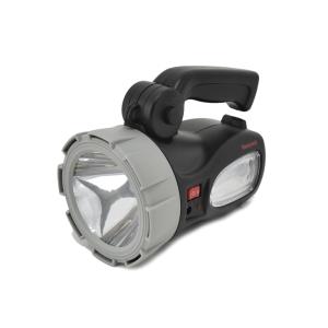 HONEYWELL LAMPU SENTER LED DENGAN LAMPU DARURAT