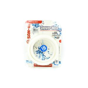 SAN EI SELANG SHOWER 160 CM - PUTIH