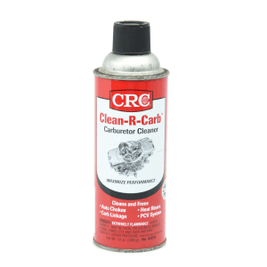 CRC CLEAN R CARBURATOR - 12 OZ