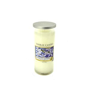 YANKEE MIDNIGHT JASMINE CANDLE TUMBLER 623 GR