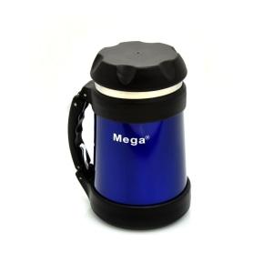 MEGA MUG MULTI FUNGSI 500 ML - BIRU
