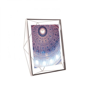 UMBRA BINGKAI FOTO PRISMA 8X10 - CHROME