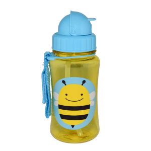 SKIP HOP BOTOL AIR  ZOO BEE