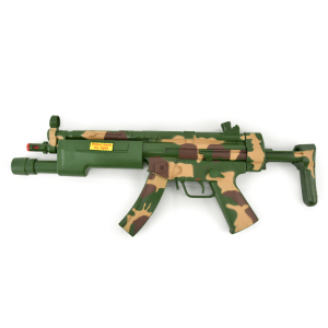 TOP GEAR COMBAT MP5 A5 GUN