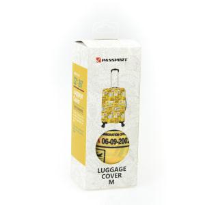 PASSPORT SARUNG KOPER STAMPS 24 INCI