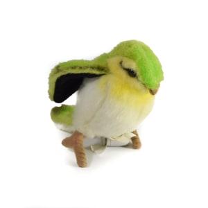 HANSA WOODLAND BIRD SCHWANZMEISE