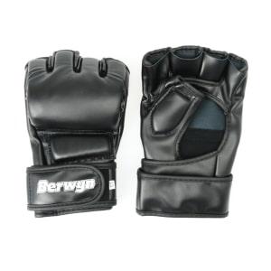 SARUNG TANGAN MMA BQ4101 UKURAN L/XL - HITAM