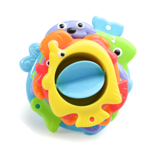 PLAYGO UNDER THE SEA SAND SIEVES