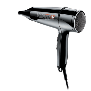 VALERA LIGHT HAIR DRYER IONIC 5300 - HITAM